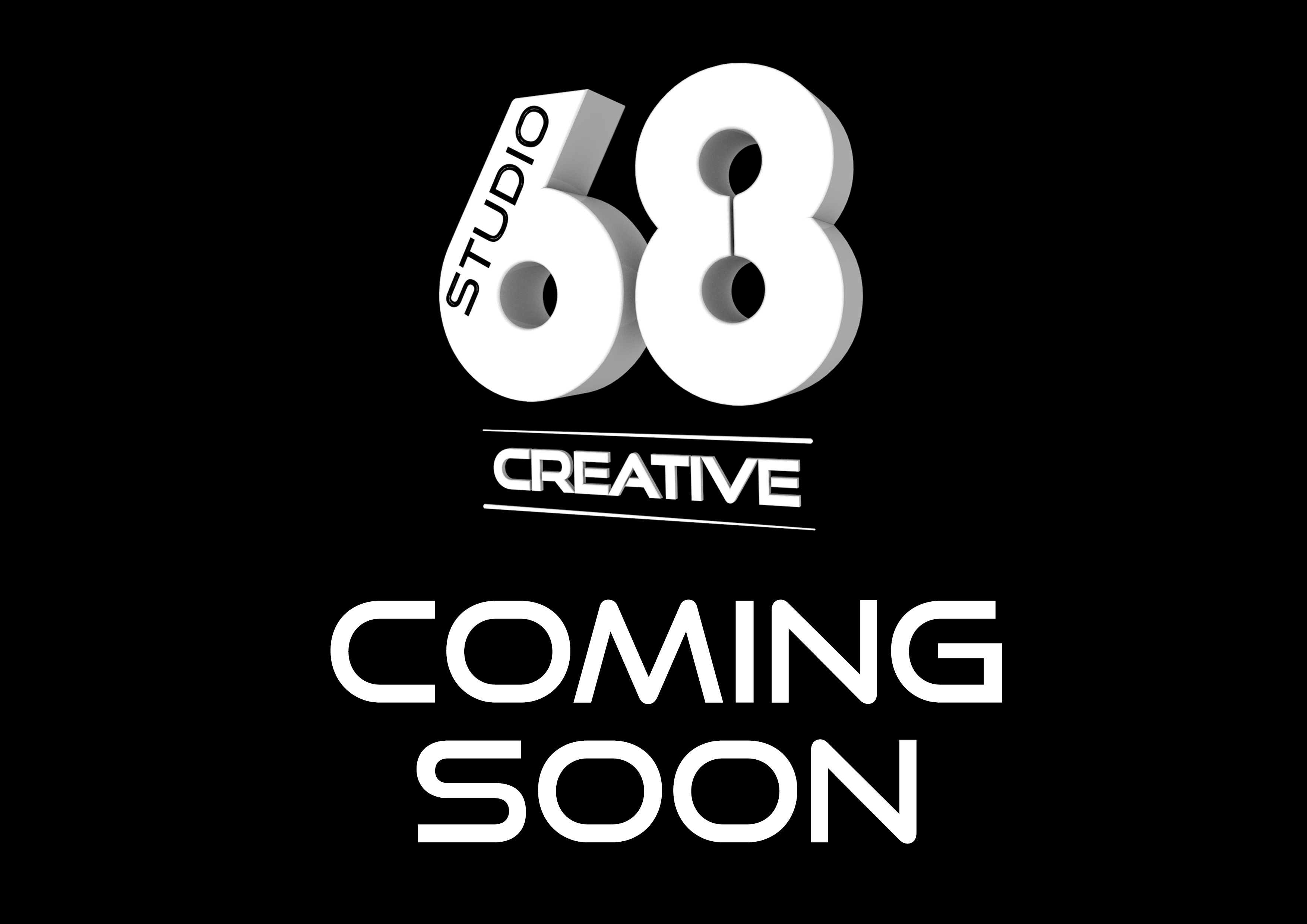 68 Creative coming soon