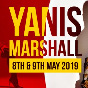 Yanis Marshall