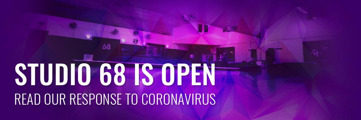 Our response to coronavirus