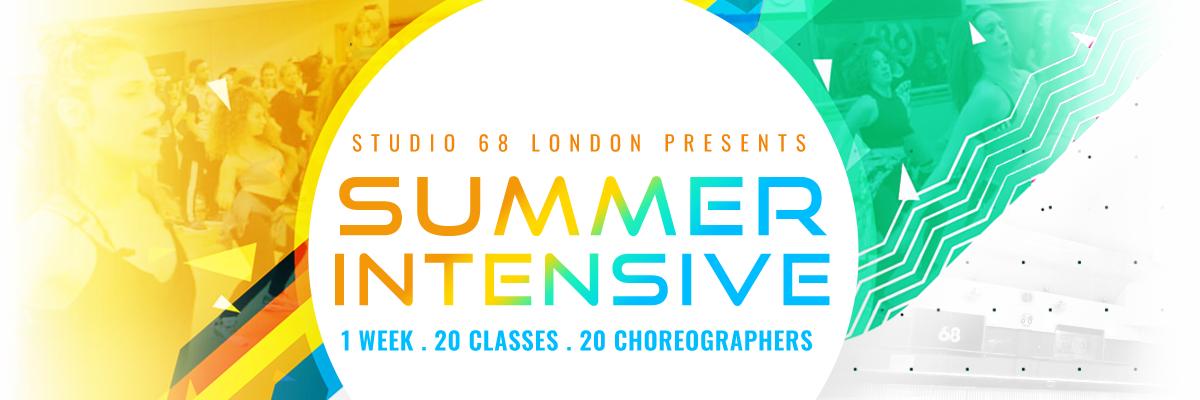 Summer Intensive 2021