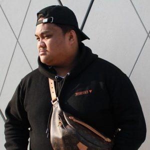 Steven Pascua Hip Hop