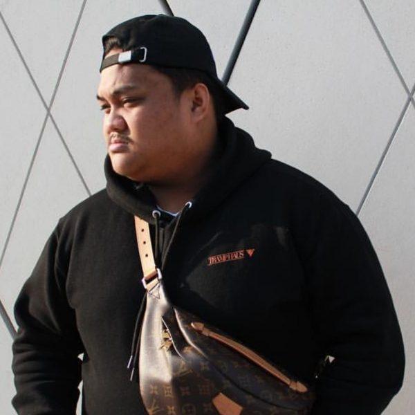 Steven Pascua- Hip Hop