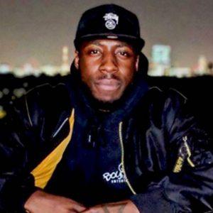 Dominic Hamilton Hip Hop