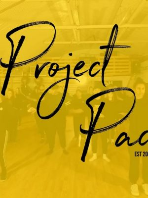 Project Pac- Wednesday 13th January 2021