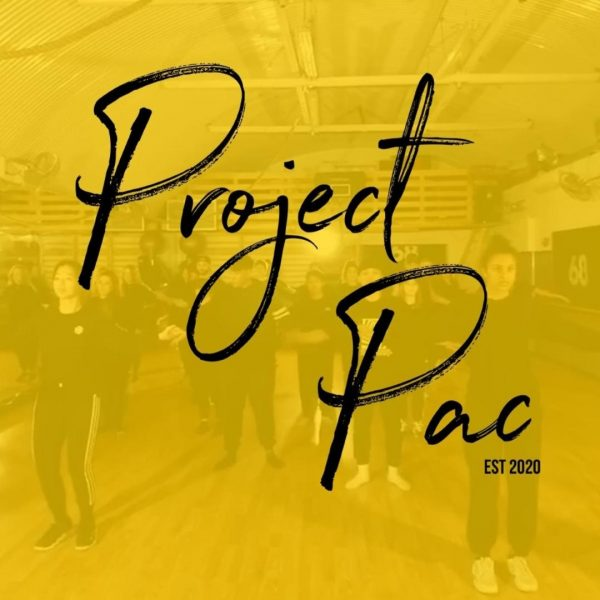 Project Pac- Choreography