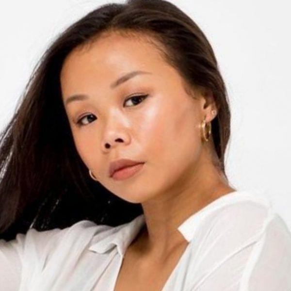 Sabrina Wong- Contemporary