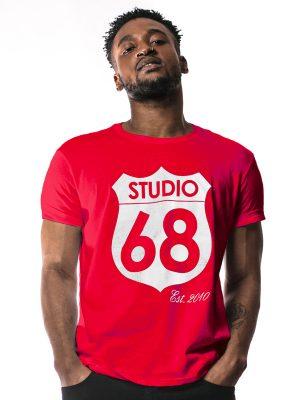 Studio 68 T-shirt