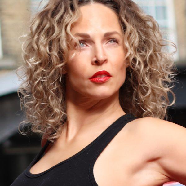 Tamara Kramer- Women's Heels Experience